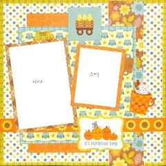It's Pumpkin Time - Page 2