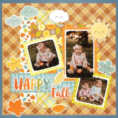 Happy Fall - Page 2