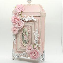Stationery/card Box
