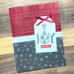 Christmas in July 2021 | Carta Bella Farmhouse Christmas | DIY Christmas/Holiday Cards