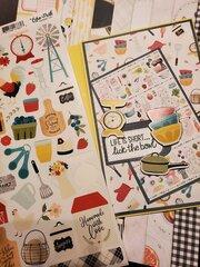 Kitchen Card 2
