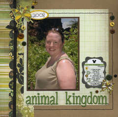 Things I Love: Animal Kingdom