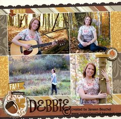 Debbie - Fall 2011