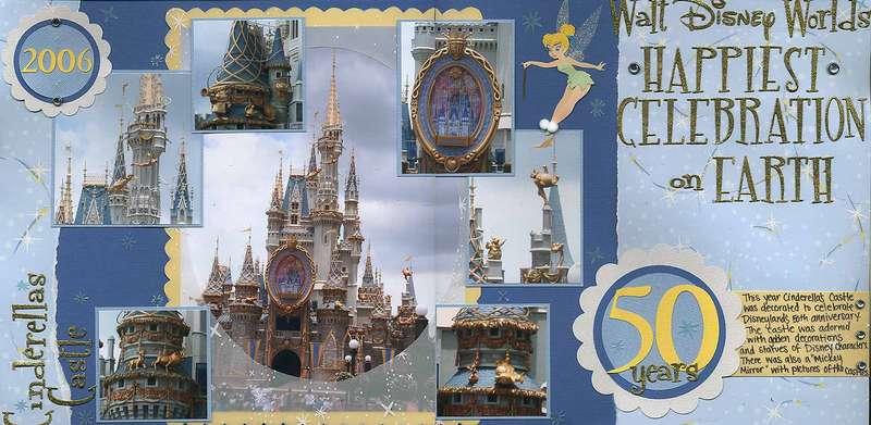 Walt Disney World's Happiest Celebration on Earth