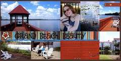 Grand Beach Beauty