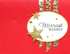 Merriest Wishes Stars