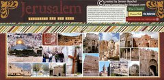 Jerusalem: Exploring the Old City