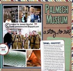 Palmech Museum