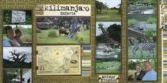 Kilimanjaro Safaris-Animal Kingdom