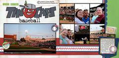Fort Wayne Tincaps Baseball