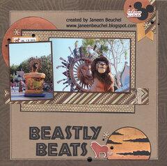 Beastly Beats