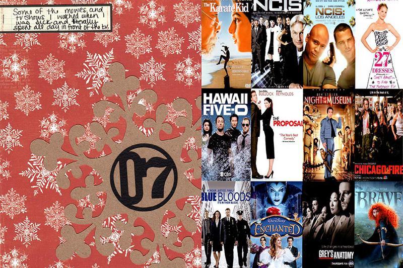 *December Daily* December 7