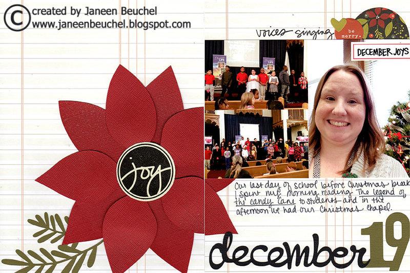 December Daily - December 19