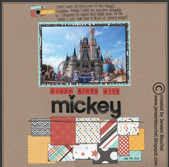 Dream Along with Mickey 2014