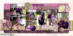 Easter Morning 2010