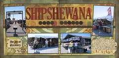 Shipshewana Flea Market
