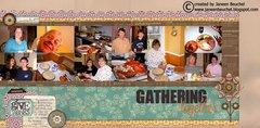 Gathering Together