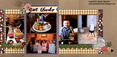 Give Thanks 2015