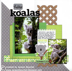 Hello Koalas
