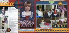 Kindergarten - Grade K
