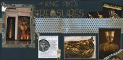 King Tut's Treasures