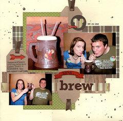 LeFou's Brew