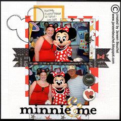 Minnie & Me