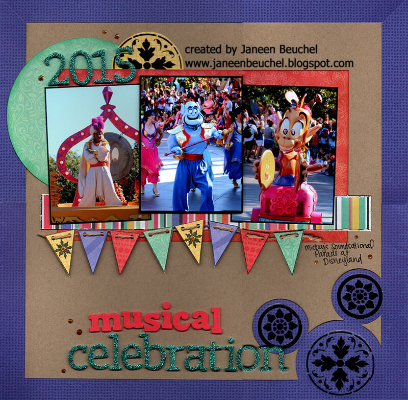 Musical Celebration