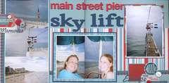 Main Street Pier Sky Lift