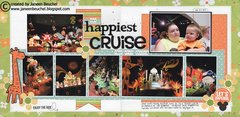 The Happiest Cruise That Ever Sailed