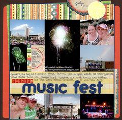 Trinity Music Fest