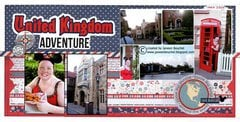 United Kingdom Adventure