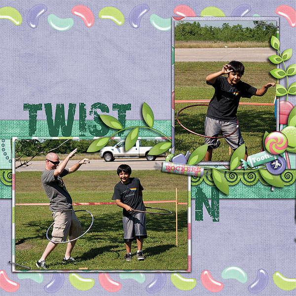 Twist N Shout L