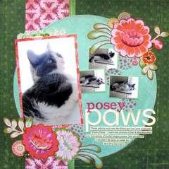 Posey Paws