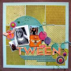 Tween Queen
