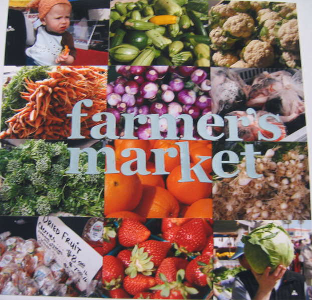 farmer's market page 1 of 1