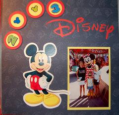 Disney 2003