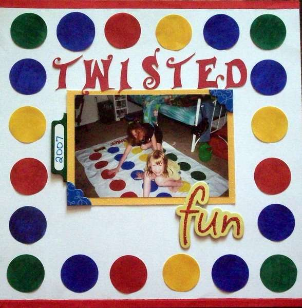 Twisted Fun