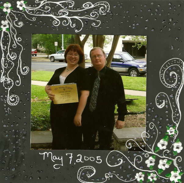 Phi Theta Kappa International Honor Society Induction