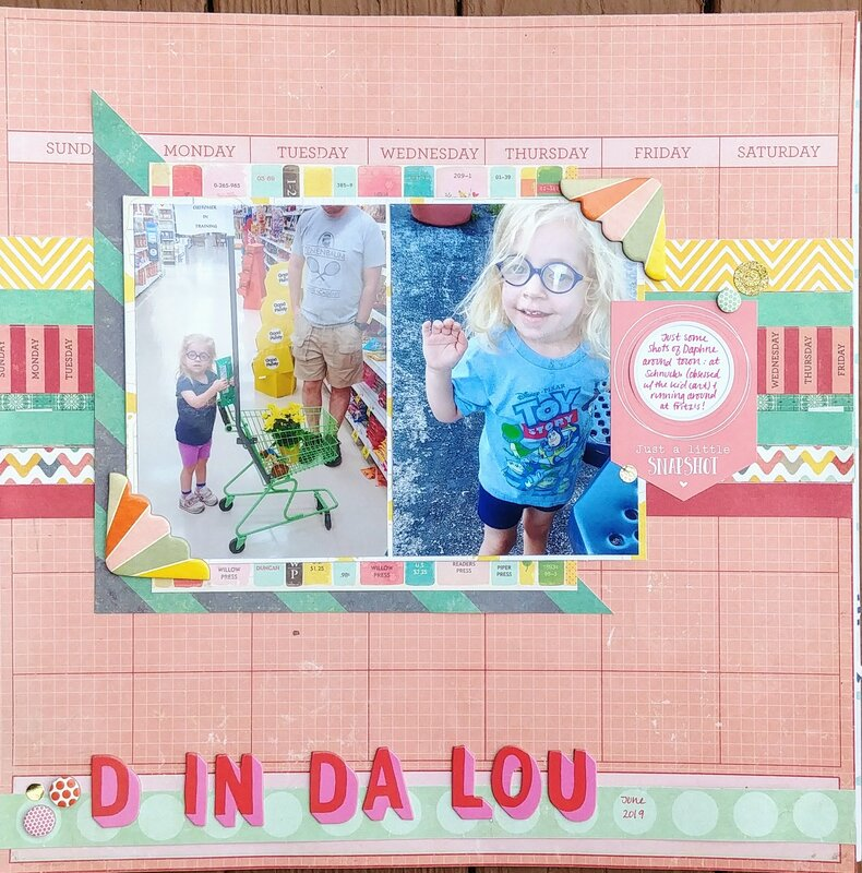 D In Da Lou