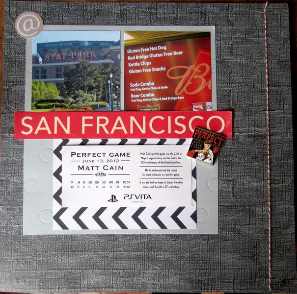 San Francisco page 1