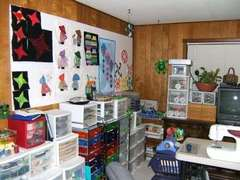 My Magic Playroom - Well 1/4 of it anyway! roflol