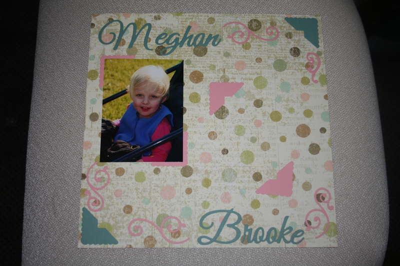 Meghan Brooke