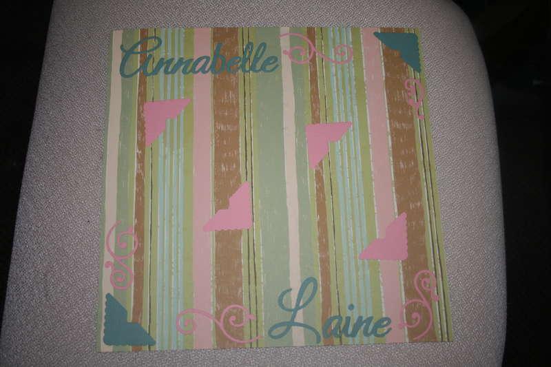 Annabelle Laine