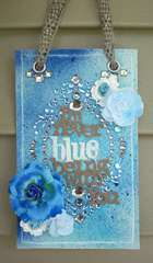 Never Blue *New Prima*