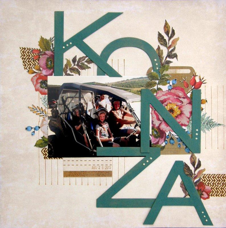 Konza