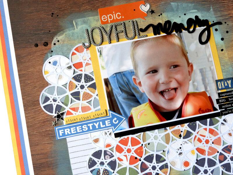 Joyful Memory