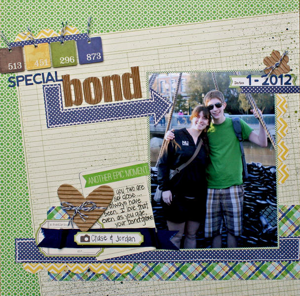 SPecial Bond