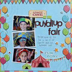 Puyallup Fair