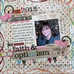Faith  Optimism
